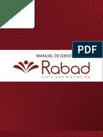 Manual Rabad