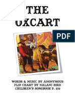 The Oxcart—Nalani