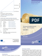 Eurostat guide - Agriculture