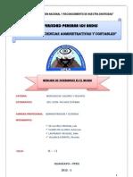 Mercado de Inversiones en El Peru[1]