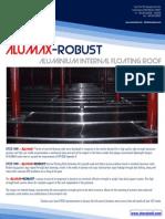 Ateco Alumax Robust Leaflet