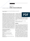 2002 Domkin Et Al Structure of Joint Variability in Bimanual Pointing Tasks