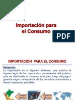 Proceso de Exportacion 2
