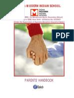 Parent Guide Dmis