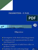 IMAMOTER - Cushioning