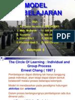Psi. Pendidikan (Model Pembelajaran)