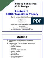 Dsm Lecture 1