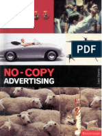 No Copy Advertising