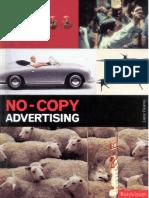 No Copy Advertising