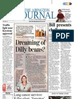 The Abington Journal 07-18-2012