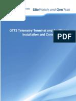 TELEMISIS069_Site Equipment Install Guide v3.2
