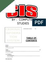 Cs Project Report_sample1