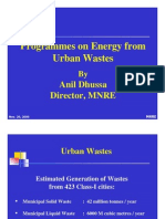 Anil Dhussa Urban Waste Small