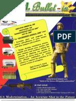 GovtArsenal - GA Bulletin - June 2012 Issue