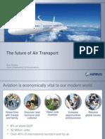 Airbus Innovation 2011