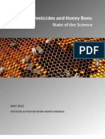 Bees&Pesticides SOS FINAL May2012