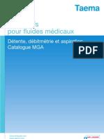 Catalogue MGA 2008 FR