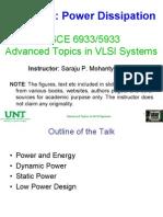 Topics of VLSI Technology