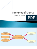 (27) Immunodeficiency