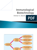 (30) Immunological Biotechnology