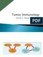 (29) Tumor Immunology