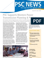 Psc News Issue 29 June 2012