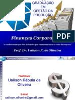 FINANÇAS CORPORATIVAS VS FINAL