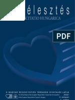 Újraélesztés—Resuscitatio Hungarica 2006;4(1):5–11