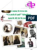April 2012 Report