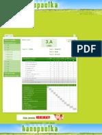 Jaro 2008 - 3.A liga