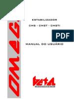Manual Omega Cms-cmsti