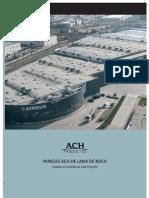 Manual de Instalacion Paneles Termoacusticos España C-ACH-V4
