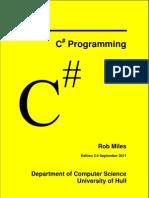 C# Yellow Book