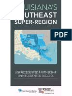 Southeast Super-Region Committee Pamphlet