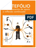 Portefólio - Uma ferramenta de apoio à reflexão continuada