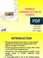 EC Pumps-R