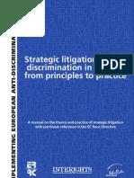 57.StrategicLitigationofRaceDiscriminationinEurope FromPrinciplestoPractice 2004.Unlocked