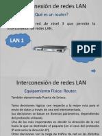 201011 Tema 7 02 Interconexion de Redes LAN