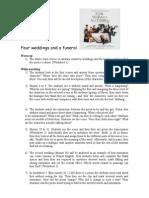 Teacher Four Weddings