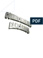 Conhecimentos Bancarios