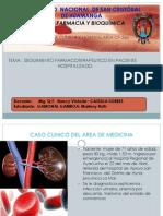Diapositivas Hospita Sepsis