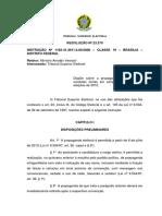 Tse Resolucao No 23 370 de 2012 Consolidada