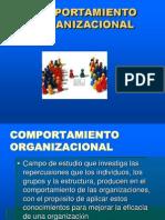 Clase Gerencia II- Comportamiento Organizacional_maestria