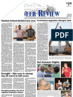 Pioneer Review, July 19, 2012