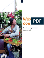 Webcare Doe Je Zo!