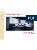 Controlling Process