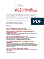 Peakworks Chromatography SW