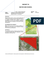 Rezoning Application RZ100320 (Beedie Group - 60 Avenue)