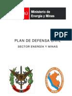 Plan Defensa Civil
