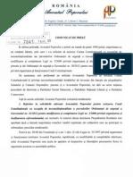 Avocatul Poporului ( fost PSD-ist) raspunde celor 200o de petitii
